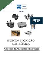 2008 - Núcleo Automotivo - Injeção Eletrônica - Curso Novo - 200H - rev02.pdf