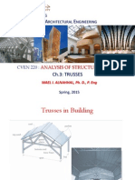 (3) Wael Alnahhal-Analysis of Structures-Trusses-final (1).pdf