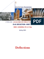 Wael Alnahhal-Analysis of Structures-Deflection-Part 1f.pdf