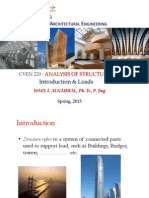 Wael Alnahhal-Analysis of Structures-Introduction.pdf
