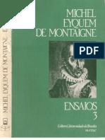 248092151 Montaigne Ensaios 3