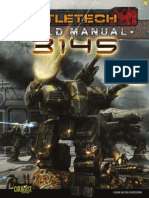Battletech Field Manual 3145