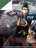 Games Tribune Magazine 11 - Enero 2010