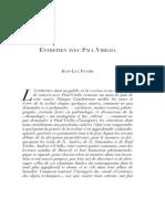 Paul Virilio, Un entretien.pdf