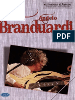 Angelo Branduardi - Collezione D'Autore - Book