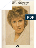 Anne Murray - Best of - Book