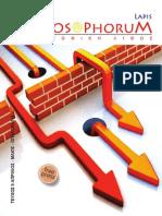 Lapis Philosophorum - Free Press - Τεύχος 9