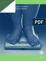 Obesity Report
