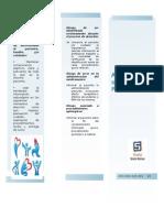 Cex-do-232-001 Autocuidado Del Paciente v0