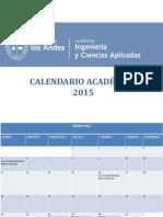 Calendario Académico 2015 (1)