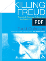 Killing Freud
