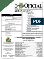 Diario Oficial 2013-11-07 SINOP