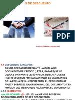 PPTS_DESCUENTO BANCARIO