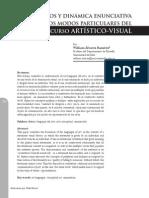 DINAMICA ENUNCIATIVA DISCUR ART VISUAL.pdf