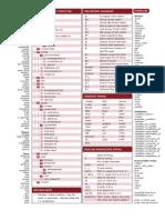 Ruby on Rails Cheat Sheet v1 1