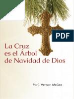 La Cruz Es El Arbol de Navidad de Dios