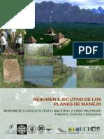 Resumen Man Cerro Palenque