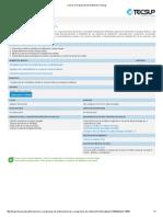 Cursos y Programas de Extensión _ Tecsup