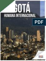Balance de Acciones Relaciones Internacionales 2012