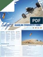 Quadline Powerkite Manual