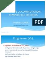 Activite1 Architecture RTC RNIS