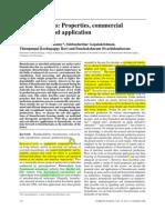 Biosurfactants Review