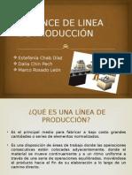 BALANCE DE LINEA DE PRODUCCIÓN.pptx