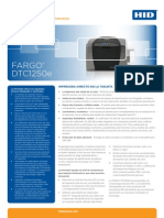 Impresora FARGO DTC1250E FARGO MEXICO ID SMART TECH http://www.fargomexico.idsmarttech.com/