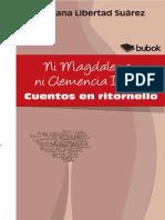 Ni Magdalena Ni Clemencia Isaura