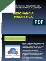 RESONANCIA-ARONNN