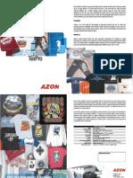 Azon Tex Pro