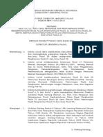 PER-14 PJ.2013 Tg Bentuk, Isi, Tata Cara Pengisian Dan Penyampaian SPT Masa PPh 21, 26