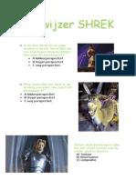 Kijkwijzer Shrek