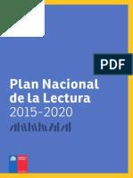 Plan Nacional Lectura 2015 2020