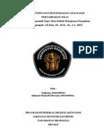 Session 10 - Tax Planning & Pengendalian atas PPN (Presentation).docx