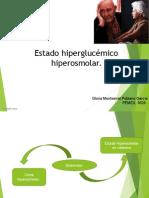 Estado Hiperosmolar no Cetósico (HHS)