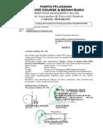 Contoh Surat Permohonan Delegasi