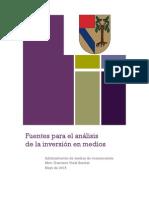 Fuentes para el análisis de la inversión en medios.pdf