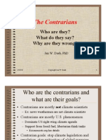 The Contrarians