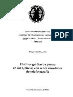 Editor Grafico Agencias