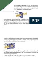 polarimetria - sacarosa