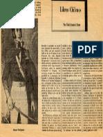 Ricardo Latcham - Libros Chilenos