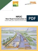 NC2R New Road Construction Concepts