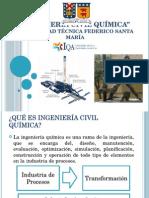 Jorge Torres Ingeniería Civil Química Seminario Conciliar