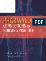 Euaz6.Pharmacology.connections.to.Nursing.practice.2nd.edition