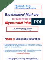 Biomarkers for Myocardial Infarction,CVS Block