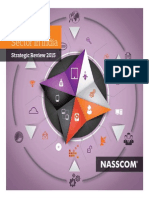 NASSCOM Strategic Review 2015 Executive Summary