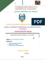 Admi Publica