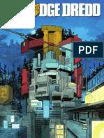 Judge Dredd #30 Preview