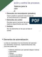 10 Automatización y Control